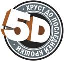 5dsnack.ru Лого